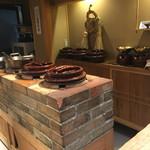 喰善 あべ - 土鍋