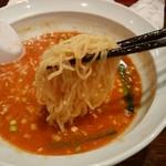 58053341 - 替え玉(細玉子麺)