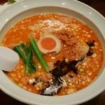 58053347 - 博多担々麺
