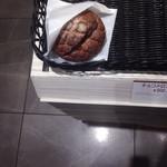 58055775 - ロイズチョコレートメロンパン〜〜絶対美味い!