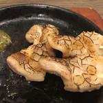 串肉料理Da-Wa - ハチノスわさび