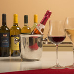 トラットリア アリストン テラッツア - セレクトワイン