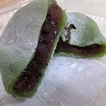 喜樂庵 - 料理写真:(2016.09月)