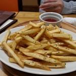 Italian Cafe AJITO - フレンチポテトフライ 400円