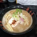 58058307 - 濃厚拉麺 800円