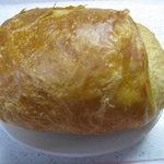 ラキャロット - 料理写真:トーストロール130円
