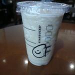 スターバックス・コーヒー - コーヒーフラペチーノ