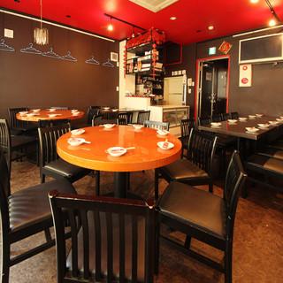 【宴会貸切】個室席、フロア貸切OK!寛ぎの空間