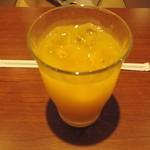 58075409 - オレンジジュース