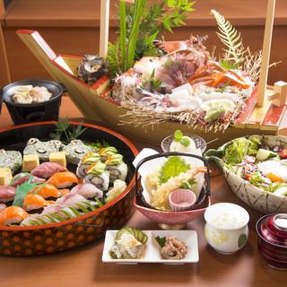 山陰の四季をオリジナル日本酒片手に楽しめます