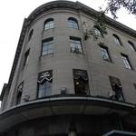 カフェドゥラプレス - カフェ プレス 外観(2階)