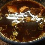 5808817 - つけ麺のスープ