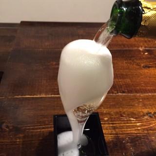 焼肉×ワイン
