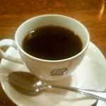 珈琲店トップ - トップMIX(ブレンドコーヒー)