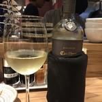 博多たんか - 白ワイン!