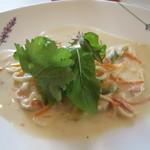 58087430 - 魚料理