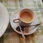 カンパネ食堂 - コーヒー
