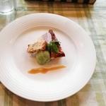 カンパネ食堂 - デザート