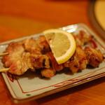 地鶏料理 味千両 -