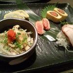 九州料理 くらら -