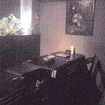 洋食屋Dining&Bar Roots - テーブル席