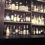 洋食屋Dining&Bar Roots - 酒棚