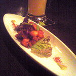 洋食屋Dining&Bar Roots - お通し