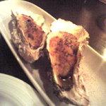 洋食屋Dining&Bar Roots - 牡蠣のグラタン仕立て