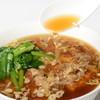 中国料理 梦想 - 料理写真:排骨麺