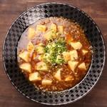 ダイニング・バル539 - 麻婆豆腐