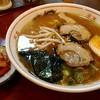 中華そば 京橋 - 料理写真:中華そば
