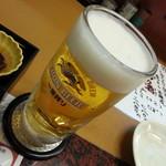 58095059 - 生ビール