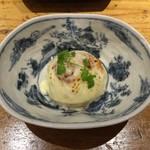 稲田屋 - 大人のチーズポテト焼き