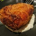 海串ポルト - 海老のカダイフ巻き 特製タルタルソース