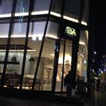 METoA Cafe & Kitchen - 雰囲気グー