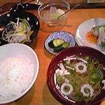 581046 - AIDA日替わり定食