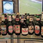スペースジョイ - 世界のビール集めました☆