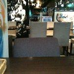kawara CAFE&DINING - アート&ミュージック!