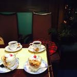 喫茶店 セブン -
