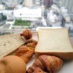 ケンロク - 焼き立てパン