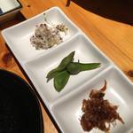 遊山魚料理 -