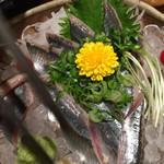 遊山魚料理 - 料理写真: