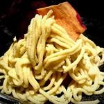 銀座 麒麟 - ココナッツ風味のサツマイモのモンブラン