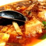 銀座 麒麟 - 陳麻婆豆腐