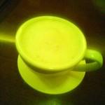 58104843 - 付きだしの野菜のスープ
