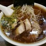 郁 - チャーシュー麺‼
