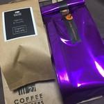 58107996 - 2016/10/27 紫の袋がHalloween Blend