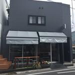 58108007 - 2016/10/27 外観