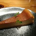プラーナ - デザートはチーズケーキ(*^^*)