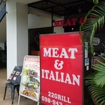 MEET ITALIAN&WINEBAR 22GRILL -
